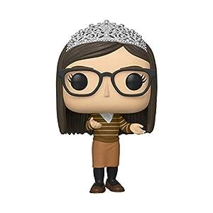 Funko- Pop Vinilo: Big Bang Theory S2: Amy Figura Coleccionable, (38581)