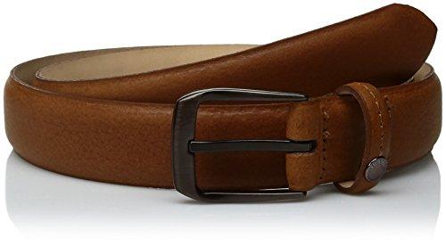Ted Baker Men's Segment Smart Leather Belt