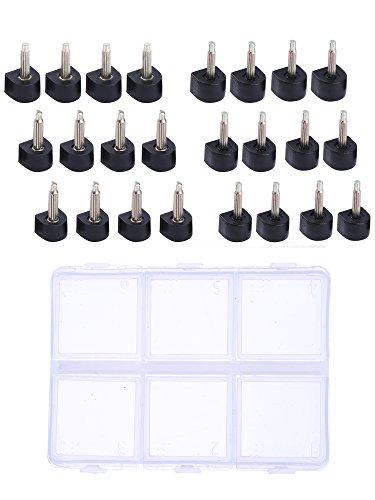 mudder-12-paires-plaques-de-talon-embouts-a-talon-avec-boite-de-rangement-8-mm-9-mm-10-mm-noir