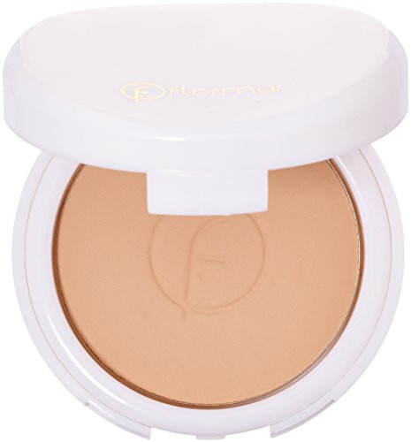 Flormar - Poudre Compact 88 - Oil Free/Natural Finish