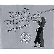 [(Ben's Trumpet )] [Author: Rachel Isadora] [Feb-1979]