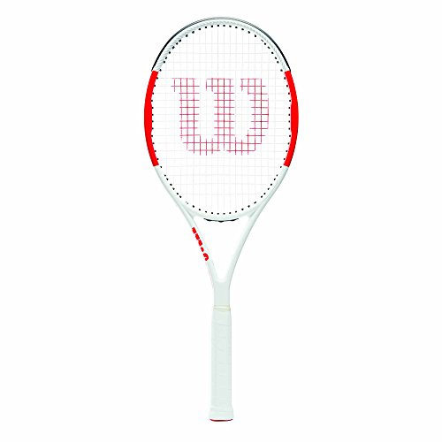 Wilson Raqueta de tenis unisex, Para juego en toda la...