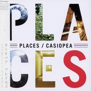 Places by Casiopea