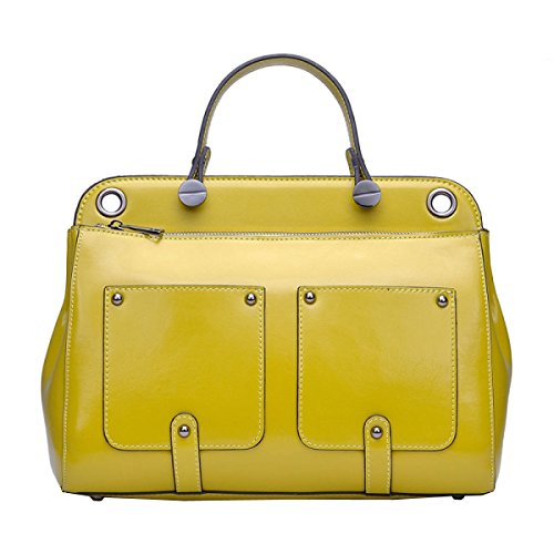 Frau Fashion Retro Portable Schulter Diagonal Paket 2