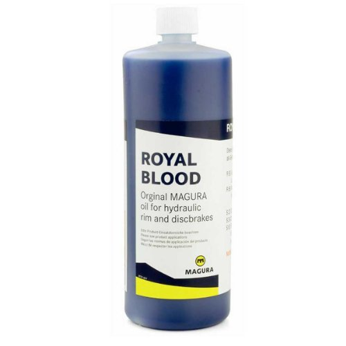 OL ROYAL BLOOD 250ML ENG/DE