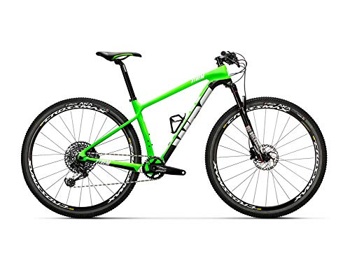 "Conor WRC XTREM GX Eagle 29\"" Bicicleta Ciclismo Unisex Adulto, (Verde), MD"