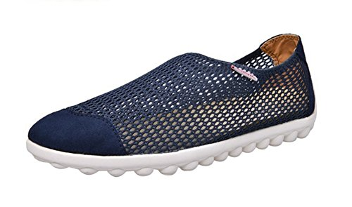 fq-real-breathable-mesh-lazy-casual-shoes-blue-size-7-uk