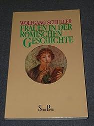 Frauen in der römischen Geschichte