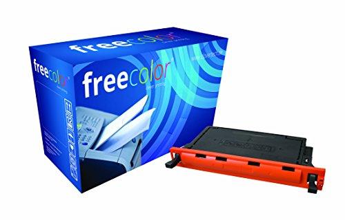 Preisvergleich Produktbild FREECOLOR Toner black CLT-K5082L fuer CLP-620ND/670N 5.000 Seiten