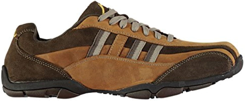 Kangol Herren Poipu Schuhe Leder