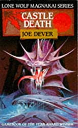 Castle Death (Lone Wolf) by Joe Dever (19-Jun-1986) Paperback