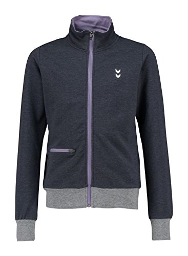 Hummel Heri zip jacket - India ink, Größe #:164