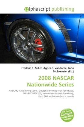2008 NASCAR Nationwide Series