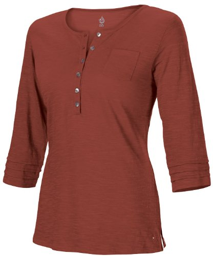 Isis Damen Dream Henley Tuscan