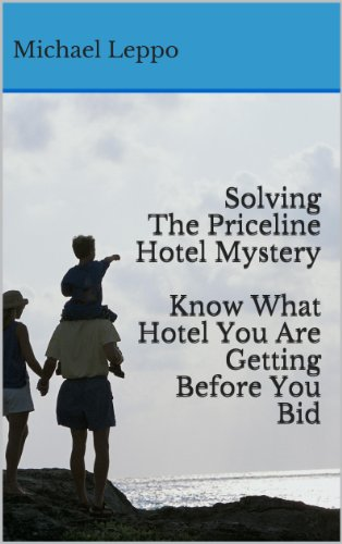 solving-the-priceline-hotel-mystery-know-what-hotel-you-are-getting-before-you-bid-english-edition
