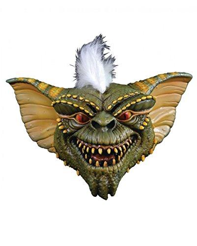 Original Gremlins Stripe Maske als Merchandise & Fanartikel (Monster Masken Mad)