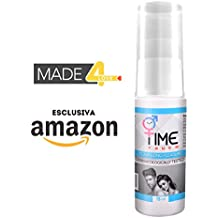 made4love Time Touch Spray de ML retardador La eyaculación precoz