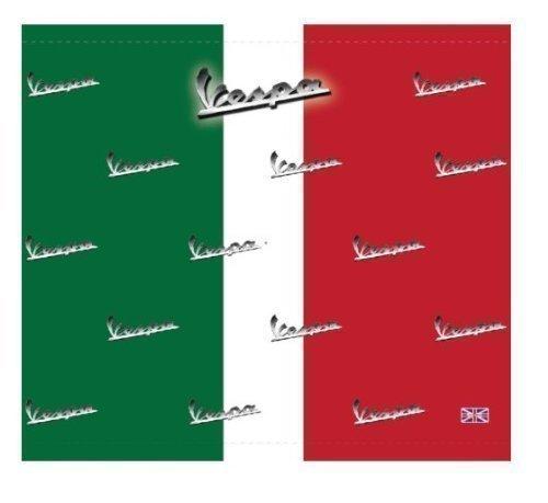 echarpe-tour-de-cou-drapeau-italien-avec-vespa-fabrication-anglaise