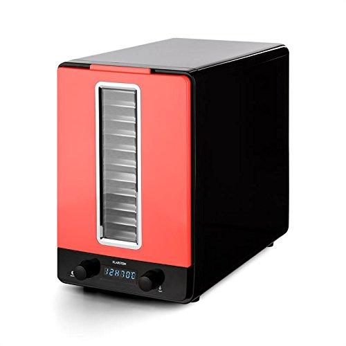 Klarstein Fruitcube Máquina deshidratadora • Desecadora