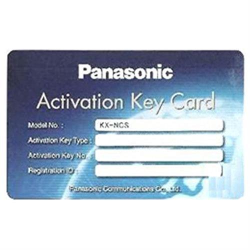 Preisvergleich Produktbild PANASONIC KX-NCS3704WJ 4 SIP-Nebenstellen Activation Key für KX-NCP500 / 1000
