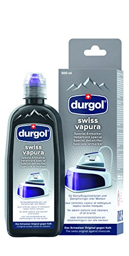 Durgol Swiss Vapura Détartrant 500 ml