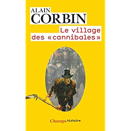 Le village des 'cannibales'