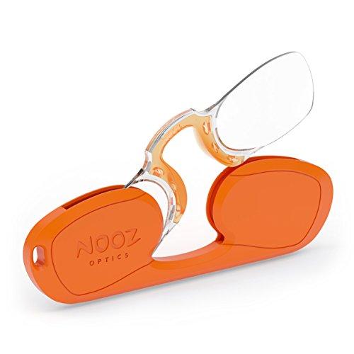 NOOZ Gafas lectura mixtas sin patillas - Rectangulares