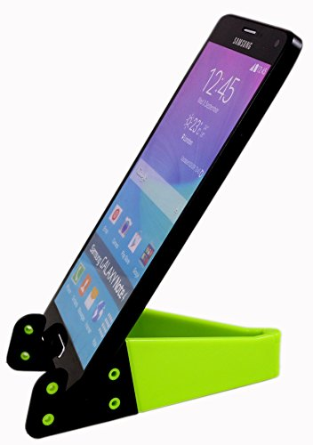 Parallel Universe Pocket Size V Smart Phone Holder Flat Stand For Mobiles,Tablets and iPads  available at amazon for Rs.199