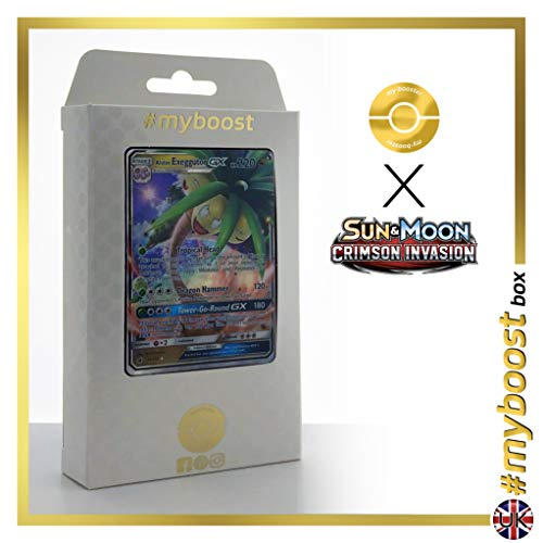 my-booster-SM04-UK-74/111 Pokémon-Karten, SM04-UK-74/111