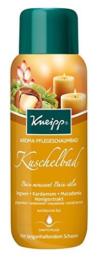 Kneipp Schaumbad Ingwer & Kardamom - 9,87 EUR