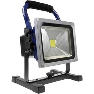 XCell–SMD LED Arbeitsleuchte mit Akku 14096620W 1600LM