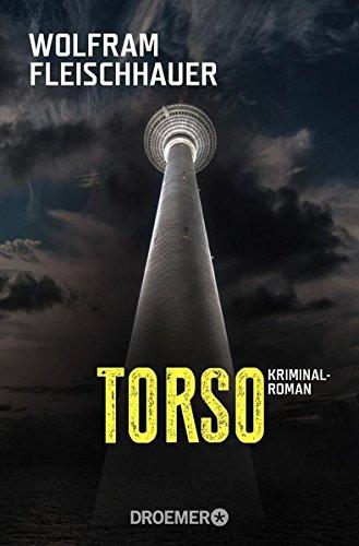 Buchseite und Rezensionen zu 'Torso: Kriminalroman' von Wolfram Fleischhauer