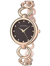 Louis Villiers reloj al058308 Mujer
