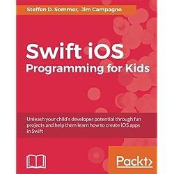Swift 3 Programming for Kids