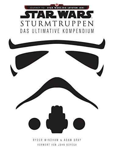 Star Wars: Sturmtruppen: Das ultimative (Jedi Dunkle Kostüm)