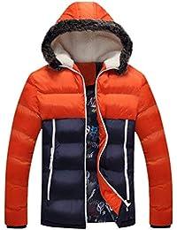 Suchergebnis auf für: Orange Mäntel Jacken