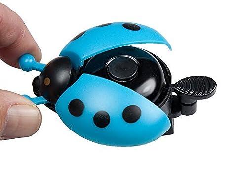 Sport Direct™ Fahrrad-Kinder-Jungen Glocke blau