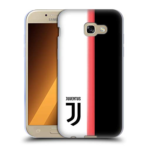 Head Case Designs Offizielle Juventus Football Club Home 2019/20 Race Kit Soft Gel Huelle kompatibel mit Samsung Galaxy A5 (2017)