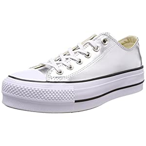 Converse Women's Chuck Taylor All Star Lift Low-Top Sneakers