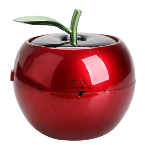 Demiawaking-USB-a-forma-di-mela-umidificatore-e-ultrasuoni-Mist-Nanometer-Atomization-umidificatore-per-salviette-colore-rosso