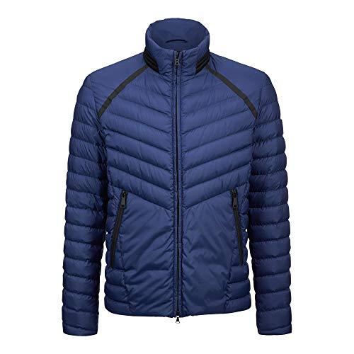 Bogner Man Liman Midnight Blue - Daunenjacke, Größe_Bekleidung_NR:52, Farbe:Midnight Blue
