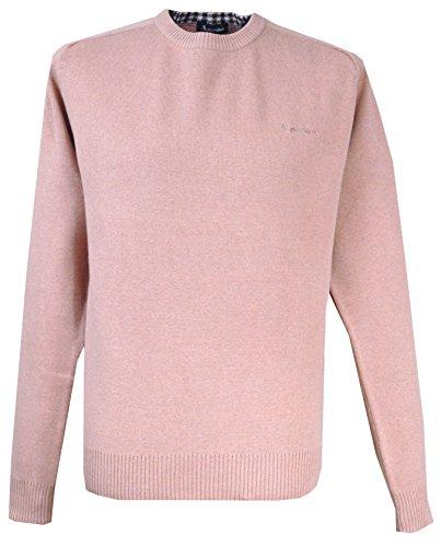 aquascutum-maglione-uomo-rosa-large