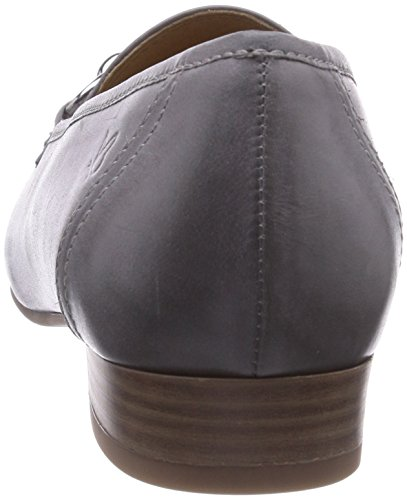 Caprice 24200, Scarpe chiuse donna Grigio (Grau (GREY/200))