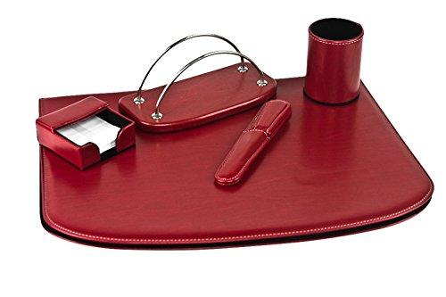 set-5-pezzi-regalo-professionale-per-ufficio-da-scrivania-similpelle-bordo-k176