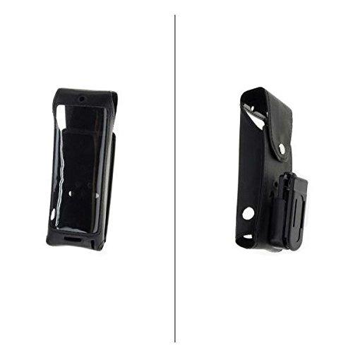 ALCATEL-LUCENT Vertikaltasche mit drehbarem Gürtelclip und passender Abdeckung für 8262 DECT-Mobilteil