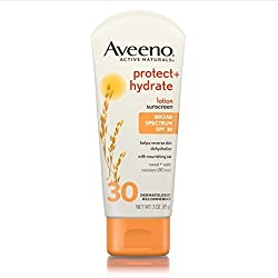 Protect + Hydrate SPF30 Lotion 90 ml
