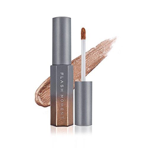 Eyeshadow Lidschatten Palette Professional  Highlighter Kosmetische Matte  Augenschatten Makeup   WINWINTOMFlüssigkeit Schimmern Funkeln Powder Kosmetik Make-up (Funkeln Intensiv Lippen)