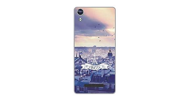 on sale 5e51e a5c6d Thandichai Back Cover for Intex Aqua Power Hd 4G: Amazon.in: Electronics
