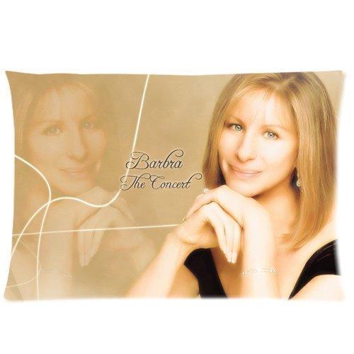barbra-streisand-custom-pillowcase-standard-size-20x30-pwc-1539-by-customized-pillowcase
