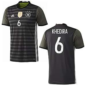 adidas dfb deutschland trikot away kinder euro 2016 podolski 10 fussball weltmeisterschaft. Black Bedroom Furniture Sets. Home Design Ideas